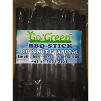 Coconut Charcoal (Coconut Charcoal)