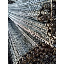 Roller Chain Wiremesh Chain