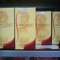 Jual Madu Langsing