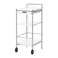 Sell IKEA BYGEL Trolley