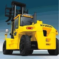 Forklift Hyundai Baru