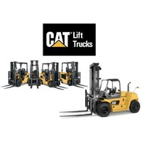 Forklift Diesel Dan Electric And Material Handling