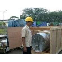 PACKING EXPORT PACK PACKING EXPORT WOODEN SKID MACHINE PACK WOODEN BOX