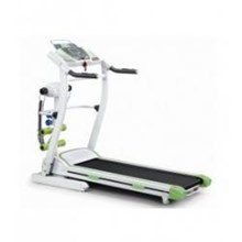 TREADMILL ELEKTRIK 3 FUNGSI SUPERFIT