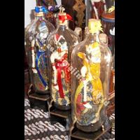 Jual Wayang Golek Botol