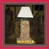 Jual Wood Lamp