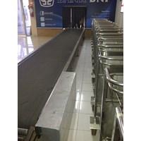 Jual Belt Dan Conveyor Bandara