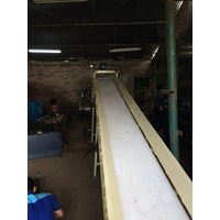 Jual Belt Dan Conveyor Pabrik Dan Pertambangan
