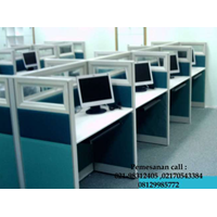 PARTISI CALL CENTER 8 PERSON