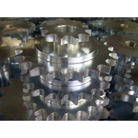 Sell Stainless Steel Sprocket