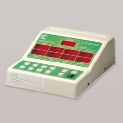 Blood Cell Calculator DBC-8E Gemmy