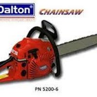 Jual Gergaji Mesin type Chainsaw PN 5200-6