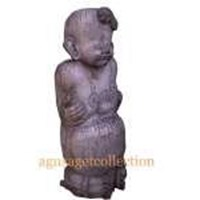 Jual Antique Statue