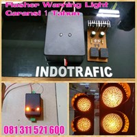 Modul Flasher Warning Light