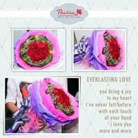 Jual hand bouquet