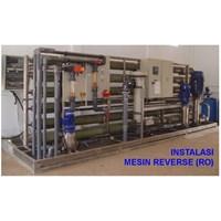 Reverse Osmosis ( RO)