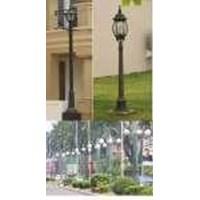 Sell Various Pillars Of The Garden Light