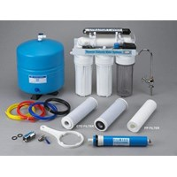 Sell The Engine Reverse Osmosis (R. O)