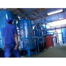 Komponen Water Treatment