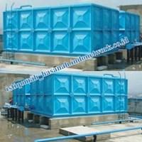 Jual Tangki Air Fiber - Tangki Panel Fiber - Rooftank Panel Fiberglass - Tangki Penampungan Air Kotak - Panel Tank Fiber - Pembuatan Tangki Panel Fiber - Tangki Panel Fiberglass - Rooftank Fiber