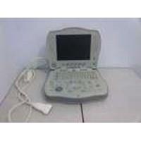 Jual Refurbished GE LOGIQBOOK XP Ultrasound Scanner
