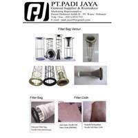 Jual Filter Bag Venturi