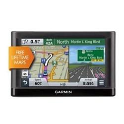 GPS NUVI 55LM
