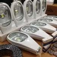 Pabrik Lampu PJU LED-DC