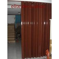 Jual Pvc Folding Door Bandung