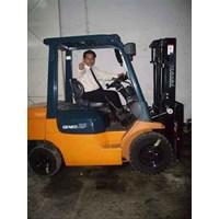 Rental Forklift Diesel