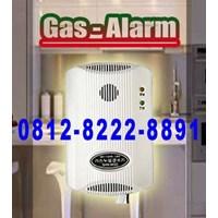 Jual Gas Detector