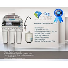 Filter Air Reverse Osmosis