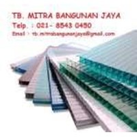 Sell Polycarbonate Twinlite