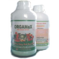 Jual   ORGAMAX 1 Liter