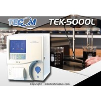Jual Auto Hematology Analyzer Tecom