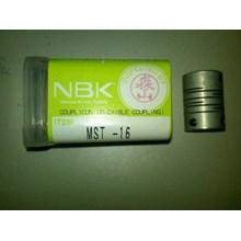MINIATURE COUPLING COUPLING-NBK MINIATURE NBK-NBK MINIATURE COUPLING