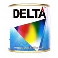 Jual DELTA High Gloss Synthetic Enamel