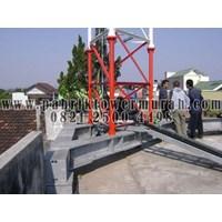 Rooftop Mini Tower 3Leg Mini Tower Pabrik Rooftop Mini Tower Murah Di Indonesia