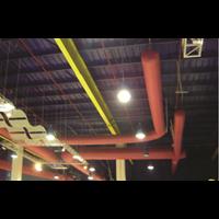 Ductig-Textile Fabric Ducting-Ductin Fabric-Textile Ducting