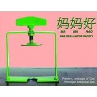 Jual Pengaman Elpiji 3 Kg - Pengaman LPG 3 Kg - Pengaman LPG Mama Hao
