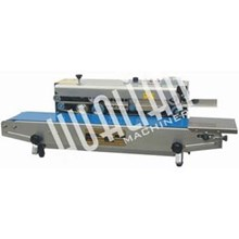 FRB-770I : Continuous Band Sealer ( Horizontal)