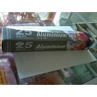 Jual Aluminium Foil TOTAL