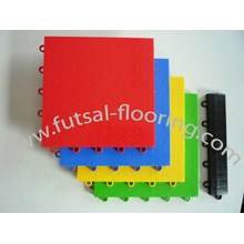 Kontraktor Supplier  Pembuatan Distributor Lapangan Flooring Futsal Badminto Vinyl Rumput Sintetis