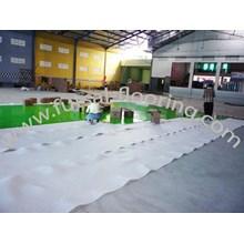 Jual Jasa Pembuatan Distributor Lapangan Flooring Futsal Volley Badminton Vinyl Rumput Sintetis