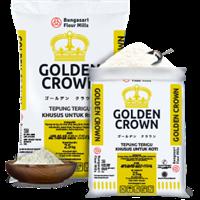 Jual Golden Crown