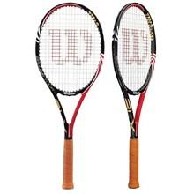 Raket Tenis Wilson Federer Six One Tour BLX ORIGINAL