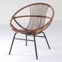 Bizet Stackable Occasional Chair