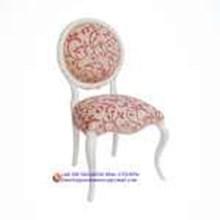 Luxury Dining Chairs Round Minimalist Furniture Duco.