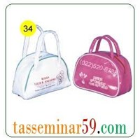 PABRIK Mini Bag Promosi SERI 3 NO 34
