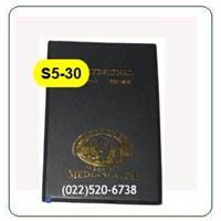 Sell Buku Pasport S5 30